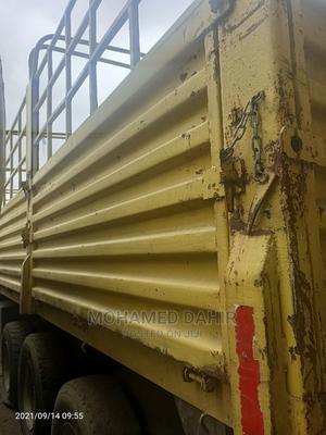 Trailer Bhachu | Trucks & Trailers for sale in Nairobi, Airbase