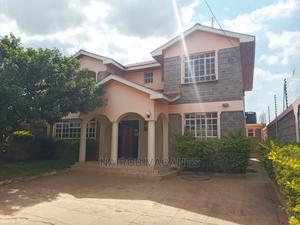 4bdrm Maisonette in Greenspot, Kamakis for Rent | Houses & Apartments For Rent for sale in Ruiru, Kamakis