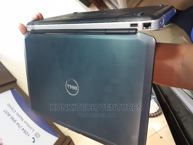 Archive: Laptop Dell Latitude E5430 4GB Intel Core I3 HDD 320GB