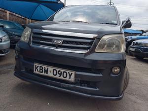 Toyota Noah 2006 2.0 FWD (8 Seater) Black | Cars for sale in Nairobi, Woodley/Kenyatta Golf Course