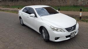 Toyota Mark X 2011 2.5 RWD White | Cars for sale in Nairobi, Karen