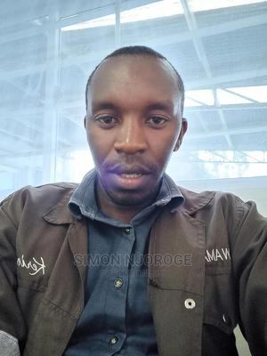 Manual Labour CV | Manual Labour CVs for sale in Nakuru, Molo