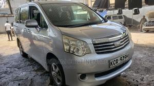 Toyota Noah 2010 Silver | Cars for sale in Nairobi, Nairobi Central