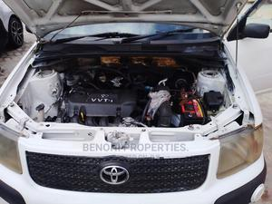 Toyota Succeed 2003 White | Cars for sale in Kajiado, Kitengela