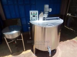 Milk And Yoghurt Production In Kenya - Approved Standards   Manufacturing Equipment for sale in Nyandarua, Central Ndaragwa