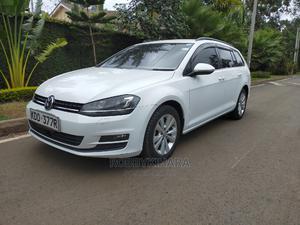 Volkswagen Golf 2014 White | Cars for sale in Nairobi, Karen