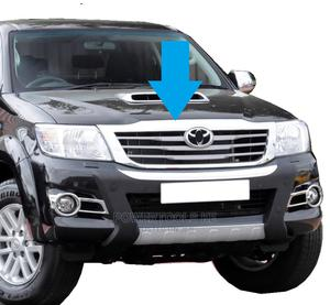 Front Grill -(HILUX VIGO)   Vehicle Parts & Accessories for sale in Nairobi, Nairobi Central