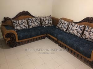 7 Seater Modern L Sofa | Furniture for sale in Nairobi, California