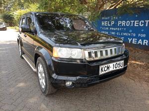 Honda Crossroad 2010 Black | Cars for sale in Nairobi, Nairobi Central