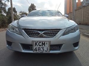 Toyota Mark X 2010 Silver | Cars for sale in Nairobi, Nairobi Central