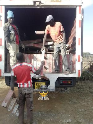 Parcel Delivery Services   Logistics Services for sale in Nairobi, Nairobi Central