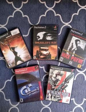 PS2 Collection Games   Video Games for sale in Nairobi, South C