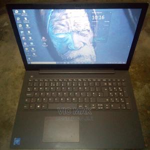 Laptop Lenovo V130 4GB Intel Celeron HDD 500GB   Laptops & Computers for sale in Machakos, Machakos Town