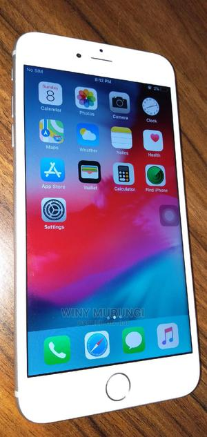 Apple iPhone 6 Plus 16 GB Silver | Mobile Phones for sale in Nairobi, Nairobi Central
