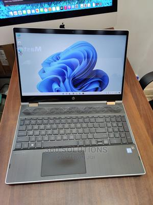 Laptop HP Pavilion X360 15t 16GB Intel Core I5 SSD 512GB | Laptops & Computers for sale in Nairobi, Nairobi Central
