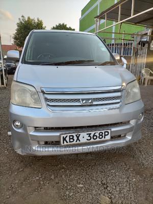 Toyota Noah 2005 Silver | Cars for sale in Kiambu, Ruiru