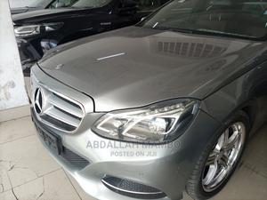 Mercedes-Benz E250 2014 Gray | Cars for sale in Mombasa, Mombasa CBD