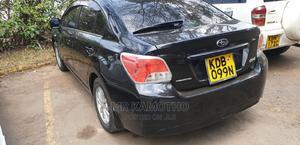 Subaru Impreza 2013 2.0i 4-Dr Black   Cars for sale in Kiambu, Thika