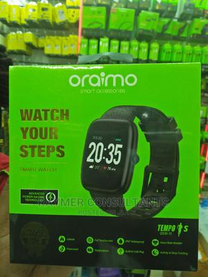 Oraimo Smart Watch OSW-11   Smart Watches & Trackers for sale in Nairobi, Nairobi Central