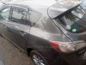 Mazda Axela 2012 Gray | Cars for sale in Nairobi, Umoja