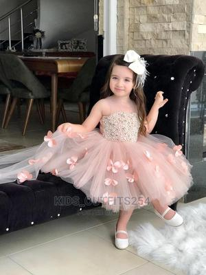 Princess Birthday Party Dress | Children's Clothing for sale in Nairobi, Nairobi Central