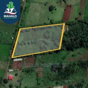 Two-Acre Plot for Sale in Tigoni Area, Ithanji Area   Land & Plots For Sale for sale in Limuru, Tigoni