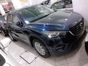 Mazda CX-5 2014 Touring AWD Blue | Cars for sale in Mombasa, Mombasa CBD