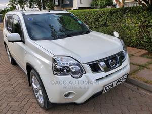 Nissan X-Trail 2013 White | Cars for sale in Nairobi, Nairobi Central