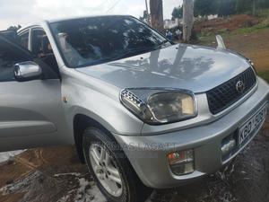 Toyota RAV4 2003 Automatic Silver | Cars for sale in Uasin Gishu, Eldoret CBD