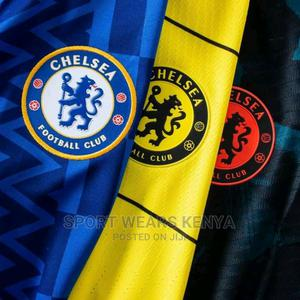 Chelsea 21/22 Kit | Clothing for sale in Nairobi, Nairobi Central