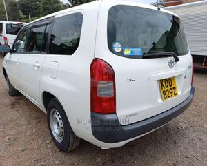 Toyota Probox 2014 1.5 GL 2WD Pearl   Cars for sale in Nairobi, Nairobi Central