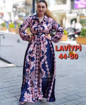 Ladies Glamorous Maxi Dress | Clothing for sale in Nairobi, Nairobi Central