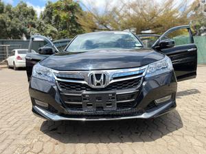 Honda Accord 2014 Black | Cars for sale in Nairobi, Kilimani
