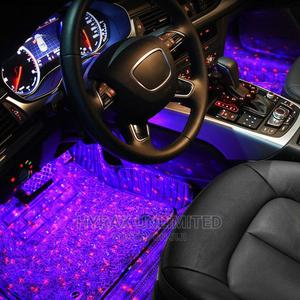 RGB Car Interior Atmosphere Star Lights | Vehicle Parts & Accessories for sale in Nairobi, Nairobi Central