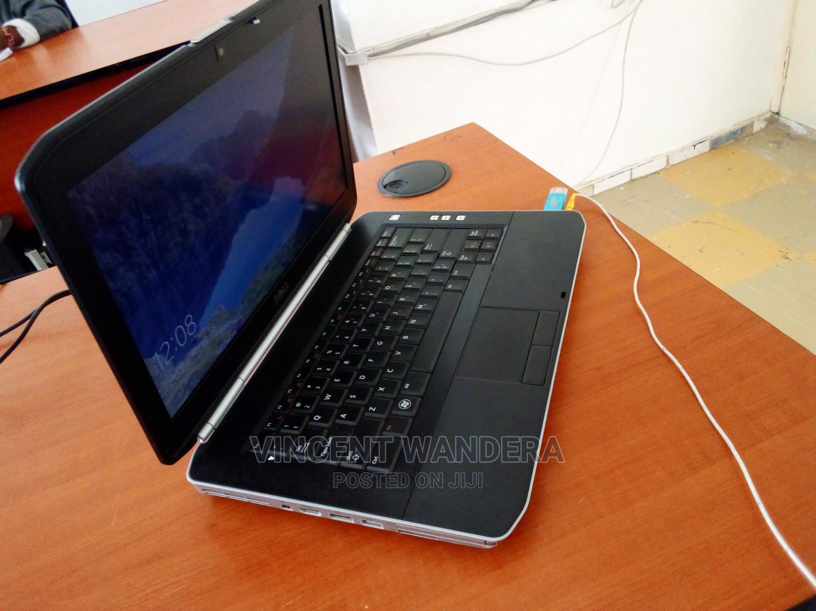 Archive: Laptop Dell Latitude E6430 4GB Intel Core I5 HDD 320GB