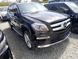 Mercedes-Benz GL-Class 2014 Black | Cars for sale in Mombasa, Mombasa CBD