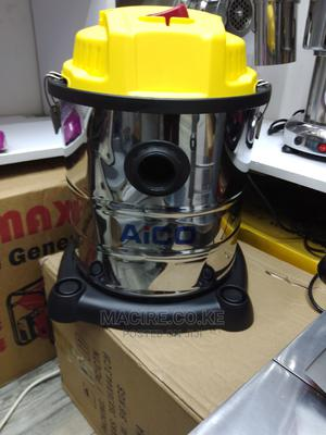 AICO 20L Wet and Dry Vacuum Cleaner | Home Appliances for sale in Nairobi, Nairobi Central