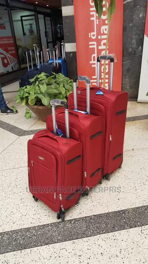 3 Pc Travel Bags/Luggage Bags/Suitcases | Bags for sale in Nairobi, Nairobi Central