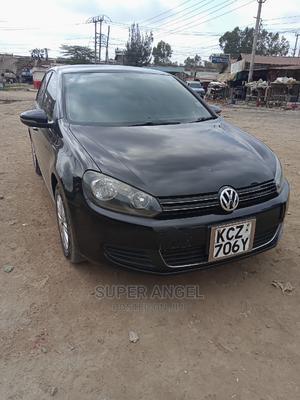 Volkswagen Golf 2013 Black | Cars for sale in Nairobi, Ngara