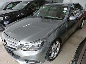 Mercedes-Benz E250 2015 Gray | Cars for sale in Mombasa, Mombasa CBD