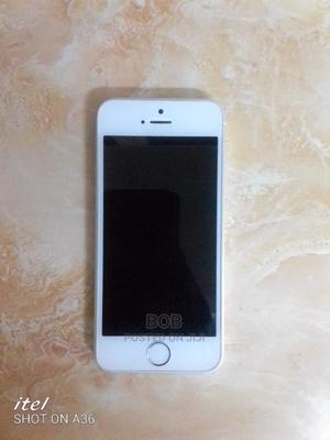 Apple iPhone SE 32 GB Silver | Mobile Phones for sale in Nairobi, Nairobi Central