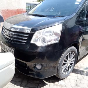 Toyota Noah 2012 Black   Cars for sale in Mombasa, Mombasa CBD