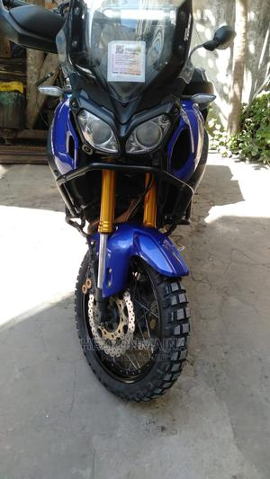 Yamaha 2016 Blue | Motorcycles & Scooters for sale in Mombasa, Mombasa CBD