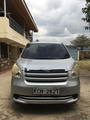 Toyota Noah 2011 Silver | Cars for sale in Nairobi, Kilimani