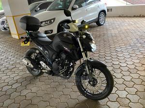 Yamaha FZ 2020 Black | Motorcycles & Scooters for sale in Nairobi, Roysambu