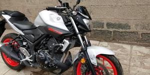 Yamaha 2019 White | Motorcycles & Scooters for sale in Nairobi, Roysambu
