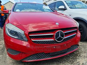Mercedes-Benz A-Class 2014 Red | Cars for sale in Mombasa, Mombasa CBD