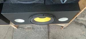 Exploid Speaker Woofer. | Musical Instruments & Gear for sale in Nairobi, Nairobi Central
