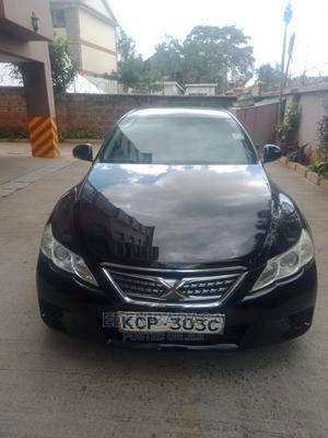 Toyota Mark X 2010 Black | Cars for sale in Nairobi, Lavington
