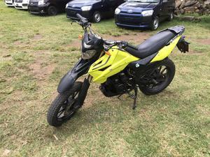 Motorcycle 2014 Green | Motorcycles & Scooters for sale in Nakuru, Nakuru Town East